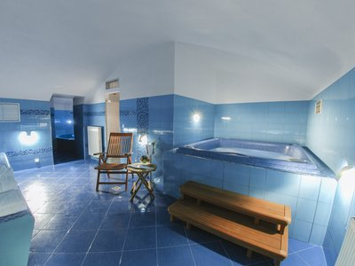 EA Hotel Embassy Prague**** - Wellness