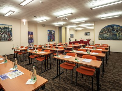 EA Hotel Embassy Prague**** - Conference hall